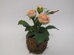 #artificialflowers#fakeflowers#decorflowers#fauxflowers#silkflowers#minirose