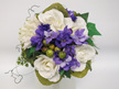 #artificialflowers#fakeflowers#decorflowers#fauxflowers#silkflowers#bridalposy