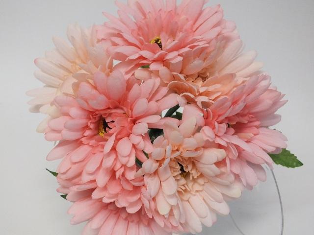 #artificialflowers#fakeflowers#decorflowers#fauxflowers#silkflowers#gerbera#posy