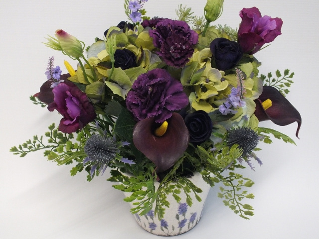 #artificialflowers#fakeflowers#decorflowers#fauxflowers#silkflowers#cottage#lave