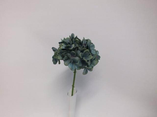 #artificialflowers#fakeflowers#decorflowers#fauxflowers#silk#hydrangea#teal