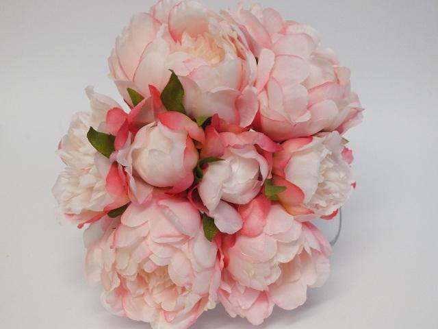 #artificialflowers#fakeflowers#decorflowers#fauxflowers#silkflowers#posy#peony