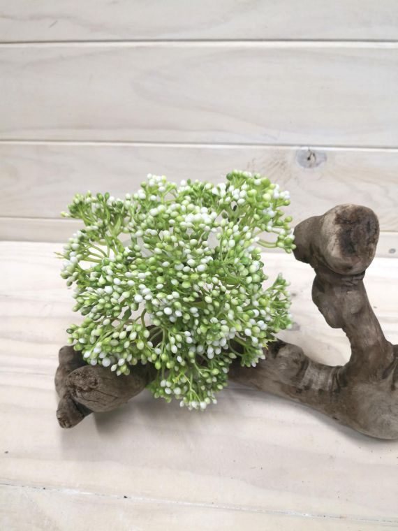 #artificialflowers#fakeflowers#decorflowers#fauxflowers#silkflowers#seed#white