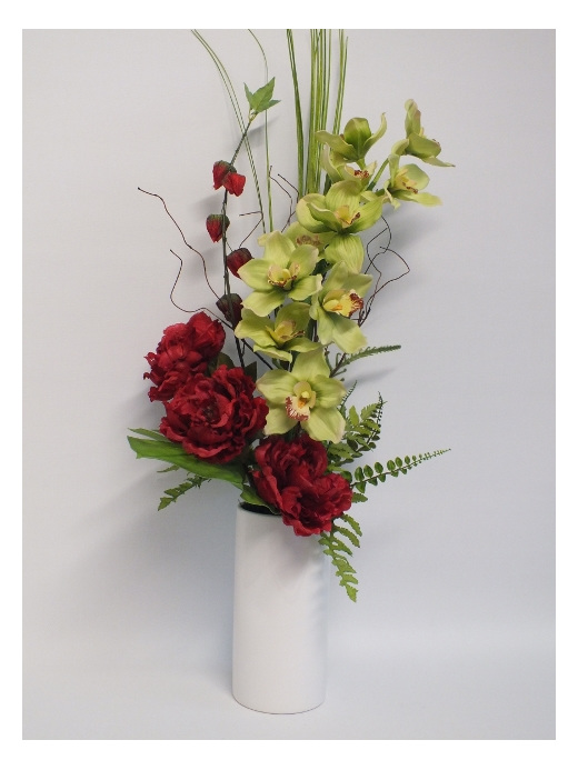 #artificialflowers#fakeflowers#decorflowers#fauxflowers#silkflowers#tropical#orc