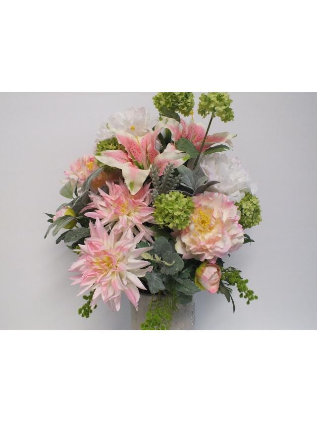 #artificialflowers#fakeflowers#decorflowers#fauxflowers#silkflowers#Container#pg