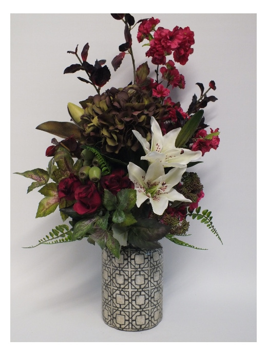 #artificialflowers#fakeflowers#decorflowers#fauxflowers#silkflowers#cherryblosso