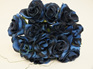Rose Posy 1007  Royal Blue