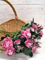 Rose Diamond Spray Pink 1449