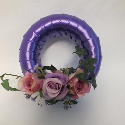 Rose Wreath 2045