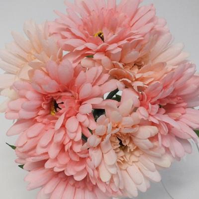 Gerbera Posy Pink 4311