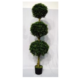 Topiary Triple Ball 1003