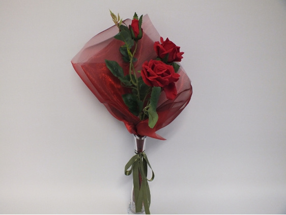 #artificialflowers#fakeflowers#decorflowers#fauxflowers#silkflowers#Redrose#vase