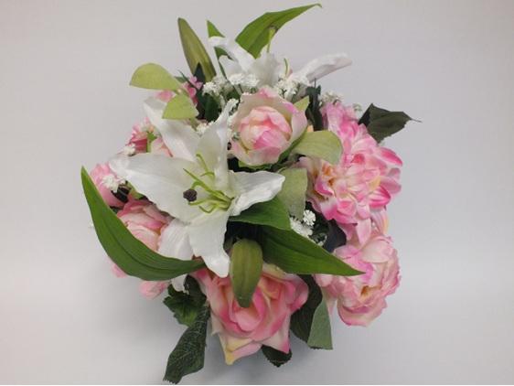#artificialflowers#fakeflowers#decorflowers#fauxflowers#silkflowers#pink#white