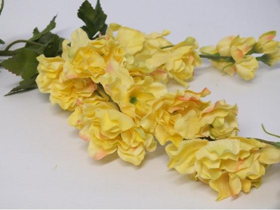 #artificialflowers#fakeflowers#decorflowers#fauxflowers#silkflowers#delphiniumye