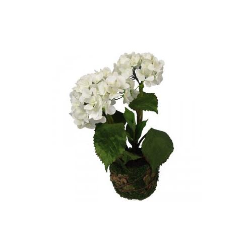 #artificialflowers#fakeflowers#decorflowers#fauxflowers#hydrangea#white