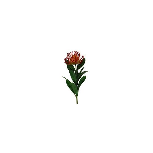 #artificialflowers#fakeflowers#decorflowers#fauxflowers#leuco#pins#red