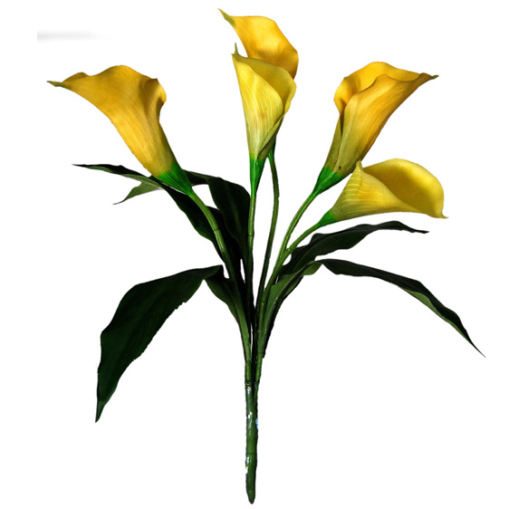 #artificialflowers#fakeflowers#decorflowers#fauxflowers#silkflowers#calla#plant