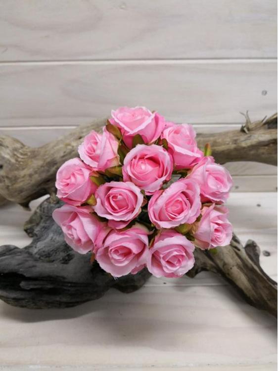 #artificialflowers#fakeflowers#decorflowers#fauxflowers#silkflowers#rosebud#posy
