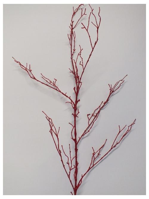 #artificialflowers#fakeflowers#decorflowers#fauxflowers#silkflowers#red#twig