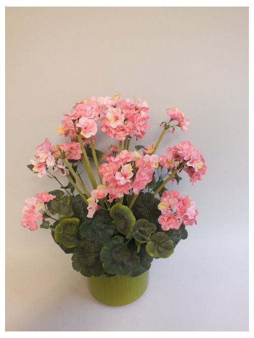 #artificialflowers#fakeflowers#decorflowers#fauxflowers#silkflowers#geranium#pin