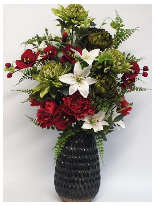 #artificialflowers#fakeflowers#decorflowers#fauxflowers#silkflowers#tropical