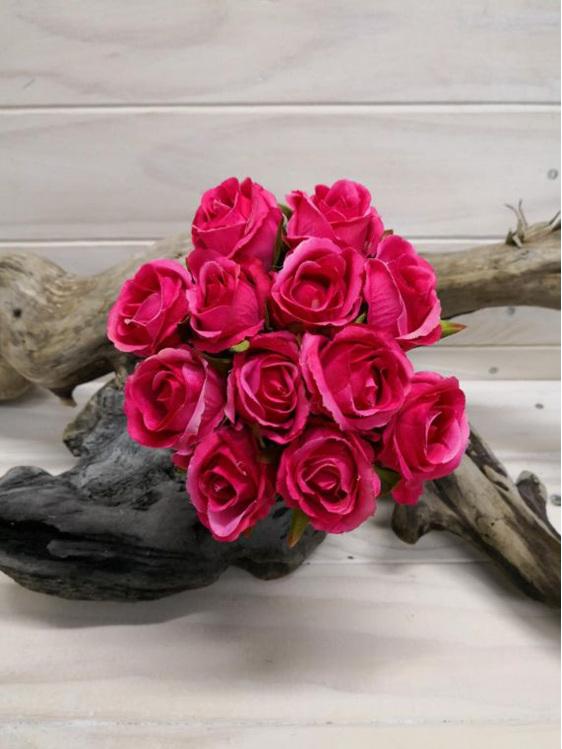 #artificialflowers#fakeflowers#decorflowers#fauxflowers#silkflowers#rosebud#beau