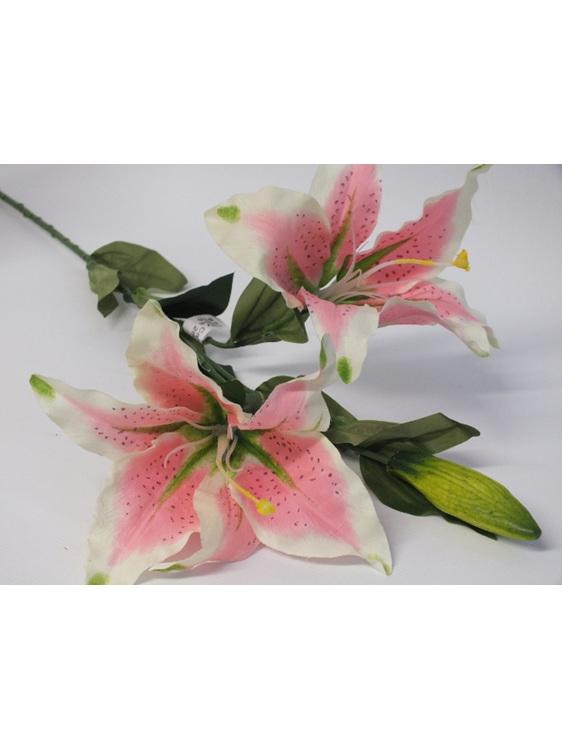 #artificialflowers#fakeflowers#decorflowers#fauxflowers#silkflowers#lilypink
