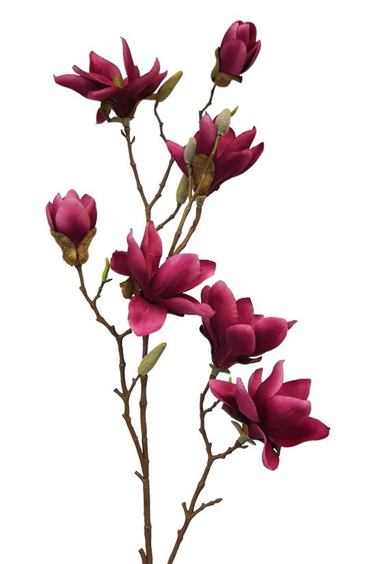 #artificialflowers#fakeflowers#decorflowers#fauxflowers#silkflowers#magnoliastem
