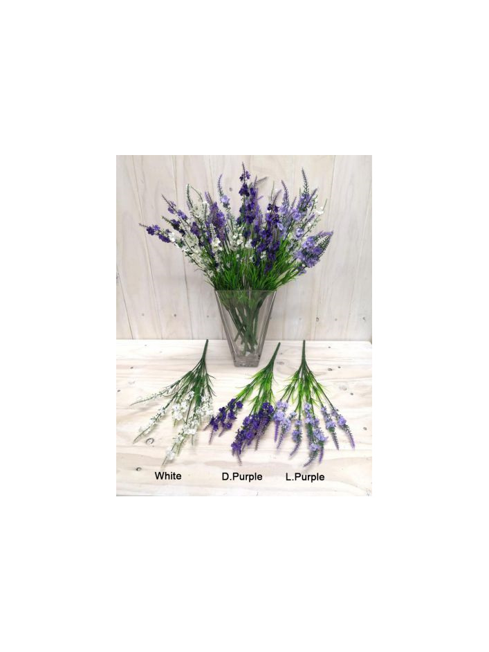 #artificialflowers#fakeflowers#decorflowers#fauxflowers#lavender#purple