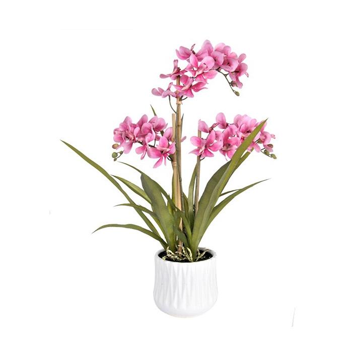#artificialflowers#fakeflowers#decorflowers#fauxflowers#silkflowers#pink#orchid