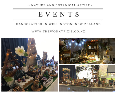 Artisan Markets, Handcrafts, Handmade in NZ, Wellington New Zealand