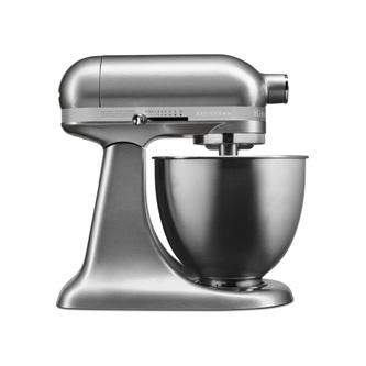 Artisan MINI Mixer 3.3L Contour Silver