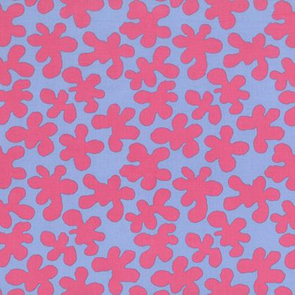 Artisan Squiggle Pink PWKF005