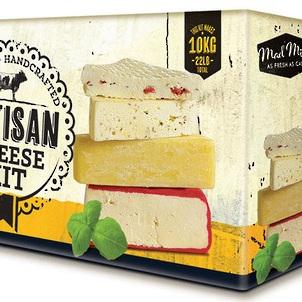 Artisan's Cheese Kit