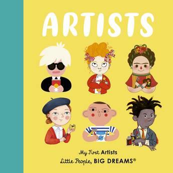 Artists: My First Artists