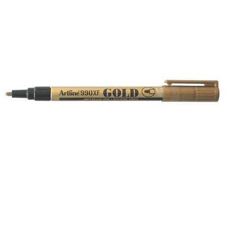 Artline 990 Metallic Permanent Marker