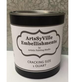 ArtsSyVille Cracking Size