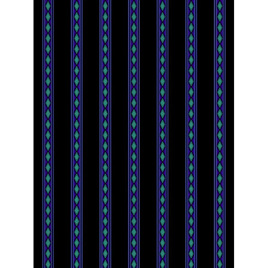 Aruba Mini Stripe Purple RJR3580002