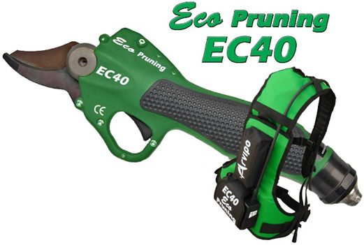 Arvipo EC40 Electric Pruner and Trimmer