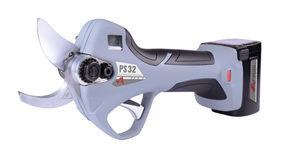 Arvipo PS32 cordless electric pruning shears