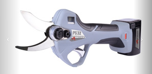 Arvipo PS32 cordless hoof trimmer