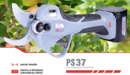 Arvipo PS37 electric pruner and trimmer