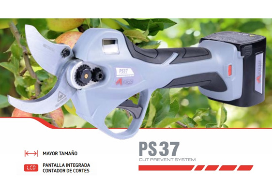 Arvipo PS37 electric pruning shears