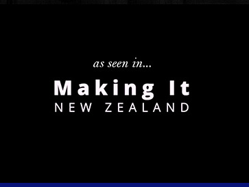 As seen in: Making It New Zealand