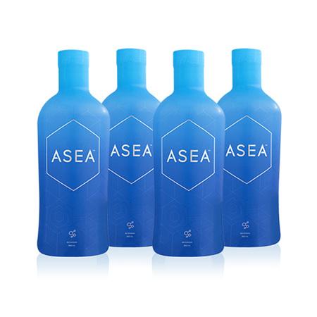 ASEA - Redox Molecule Beverage