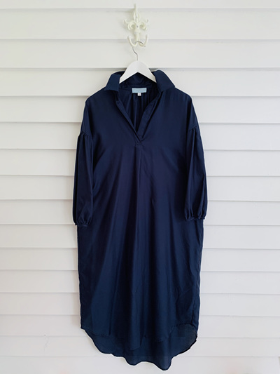 Asha Shirt Dress