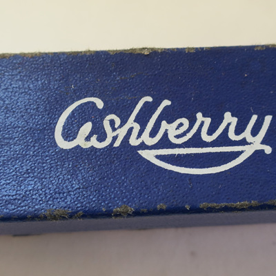 Ashberry Old English
