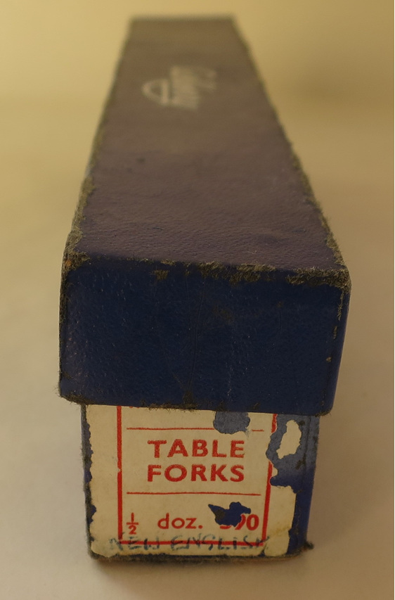 Ashberry dinner forks