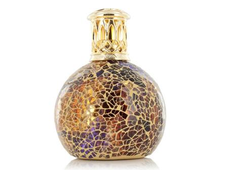 Ashleigh & Burwood Fragrance Lamp Golden Sunset Small