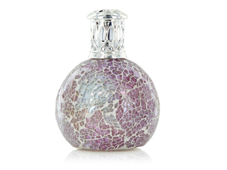 Ashleigh & Burwood London Fragrance Lamp Frosted Rose Small